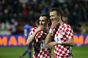 GRADSKI VRT: Hrvatska – Izrael 2:0