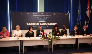 Zagreb Auto Show kao u najbolja vremena, očekuje 120.000 posjetitelja