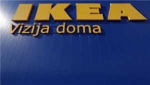 IKEA iz prodaje povlači Gothem lampe