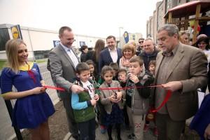 Otvoren novouređeni dječji park u Donjoj Dubravi
