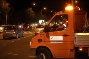 Milan Bandić nakon sanacije rupe, pustio u promet Slavonsku aveniju