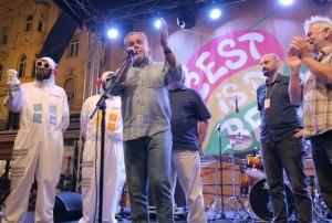 Svečano otvoreno 20. izdanje uličnog festivala Cest is d'Best