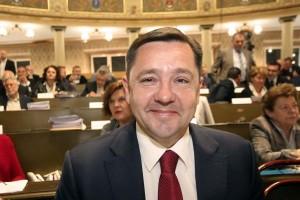 GRADSKA SKUPŠTINA: Andrija Mikulić novi predsjednik Gradske skupštine Grada Zagreba