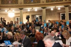 Bandić: Do jeseni će se riješiti prava agencijskih radnika u Holdingu