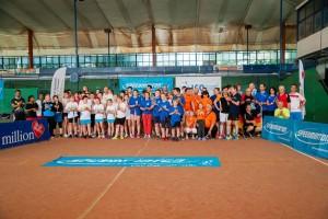 Speedminton u Zagrebu okupio natjecatelje iz devet zemalja