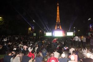 EURO 2016: Francuska pobjedom otvorila EURO 2016