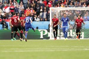 EURO 2016: Turska – Hrvatska 0:1