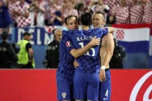 EURO 2016.: Hrvatska – Španjolska 2:1