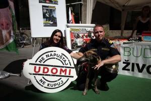 Čak 220 pasa iz Dumovca čeka novi dom