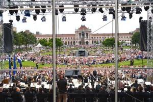 Zagreb Classic svečano otvoren na Tomislavcu