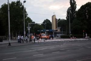 Sanirana rupa na Bukovačkoj cesti, normalizacija prometa od 17 sati