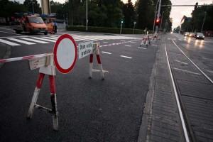 Posebna regulacija prometa na Kvaternikovom trgu