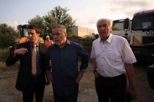 Gradonačelnik Bandić otvorio radove na rekonstrukciji Radničke ceste