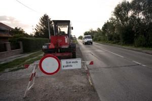 Gradonačelnik Bandić otvorio radove na prometnicama u Sesvetama