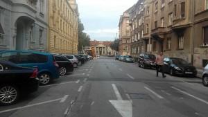Uređenje ulice Jurja Haulika i Trga Petra Svačića