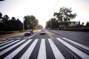 Otvorenje Maksimirske ceste / Početak radova na Aveniji Većeslava Holjevca