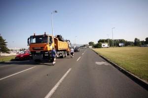 Privremena regulacija prometa u Čulinečkoj, te Ulicama Zastavnice i Mirka Bedeka