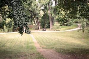 Započela je prva faza sanacija parka Ribnjak