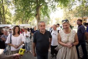 2. Film food festival na Zrinjevcu