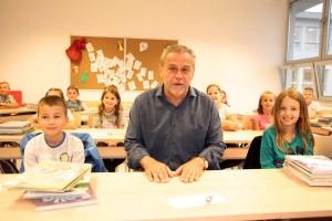 Milan Bandić otvorio obnovljenu  Osnovnu školu Odra