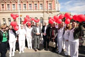 Svjetski mjesec borbe protiv Alzheimerove bolesti