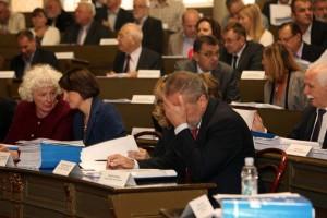 GRADSKA SKUPŠTINA/BERNARDIĆ:Gradska skupština pokazala da se jedno priča prije izbora, a drugo radi poslije izbora