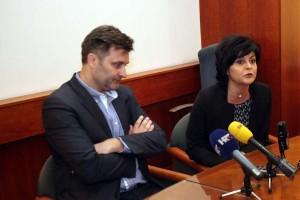 BRANKA GABRIELA VALENTIĆ: Ne postoji cenzura u Hini i nismo SDP-ov medijski servis