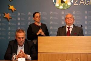 Balet i izložba otvaraju kulturnu suradnju Zagreba i Sankt Peterburga