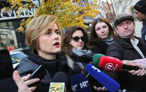 Sandra Švaljek o Cvjetnom: Ponovno se uzurpira javni prostor za privatni interes