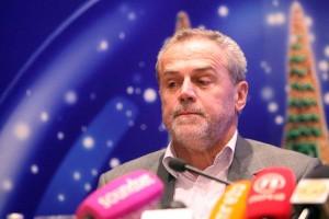 Bandić feštao na Z1 i ekskluzivno opisao SKI stazu u centru 2018.