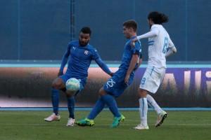 PRVA HNL: GNK Dinamo – HNK Rijeka 3:1
