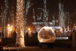 Advent u Zagrebu donio potrošnju od oko 400 milijuna kuna