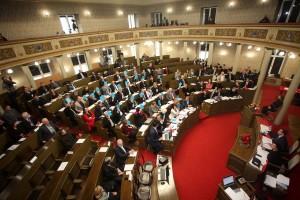 Prihvaćen zagrebački proračun za 2017. 'težak' 7,5 milijardi kuna