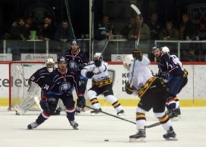 KHL: Medvjedi pobjedili Sjeverstalj