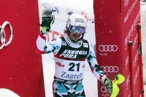 VIP SQT 2017.:Austrijanac Feller prvi nakon prve voženje