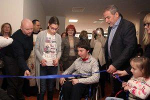 FOTO/VIDEO: Otvorena izdvojena lokacija Centra za odgoj i obrazovanje Goljak