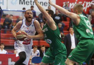 Cibona u četvrtfinalu FIBA Eurokupa