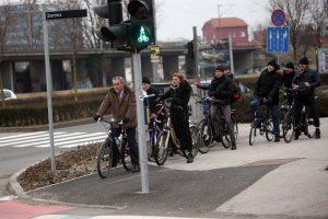MILAN BANDIĆ: Sjednite na bicikle, bez obzira na vremenske uvjete