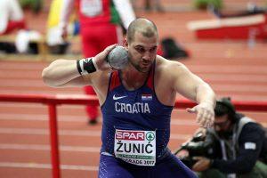 Žunić: Pobjeda u Zagrebu bila bi kao naslov svjetskog prvaka