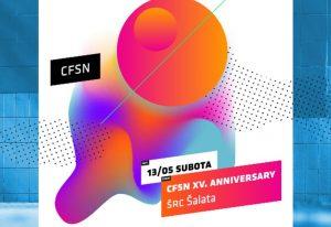 CFSN slavi petnaest godina na sceni