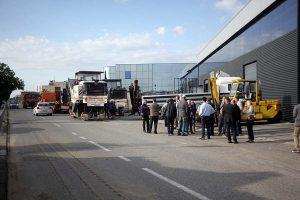 Započeli radovi na uređenju Velikopoljske ulice