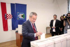 Zagreb: Raspisani izbori za članove vijeća gradskih četvrti i mjesnih odbora