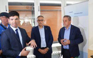 Predstavljena prva e-usluga u okviru projekta e-ZAGREB: Digitalizacija Gradske uprave