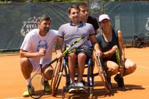 Održan peti humanitarni teniski turnir Humano CupStella Artois