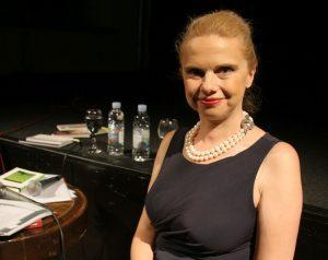 SCENA AMADEO: Mali noćni razgovori s Milanom Vuković Runjić