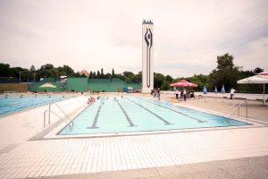 Redovni godišnji servis bazena
