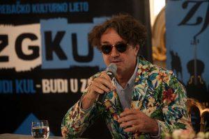 GORAN BREGOVIĆ:  Uzbuđenje koje osjećam pred koncert u Zagrebu, nemjerljivo je