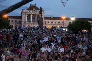 Zagrebačka filharmonija i Tonči Huljić na festivalu Zagreb Classic