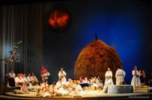 Novi termin svečane izvedbe opere Ero s onoga svijeta