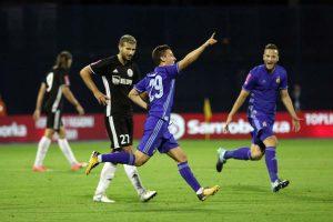 Dinamo nastavio pobjednički niz protiv Slavena